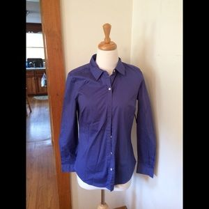 Old Navy classic button down (New with tags)